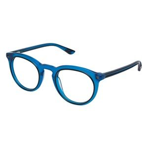GX BY GWEN STEFANI GX018 OPTICAL GLASSES- BLUE